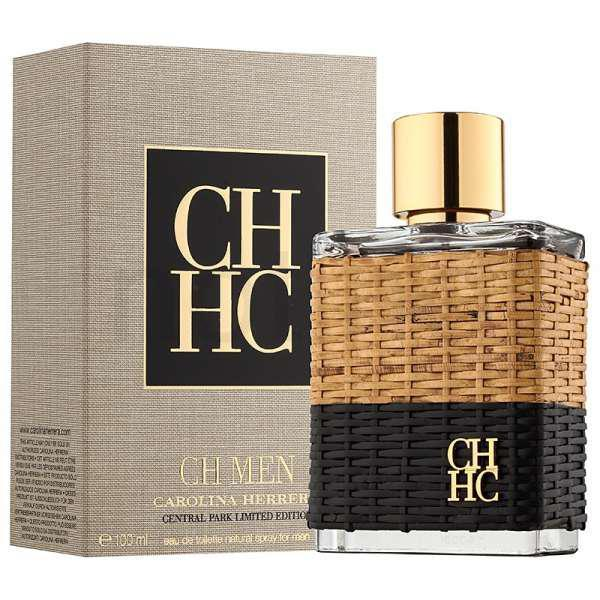 Carolina Herrera CH Men Central Park
