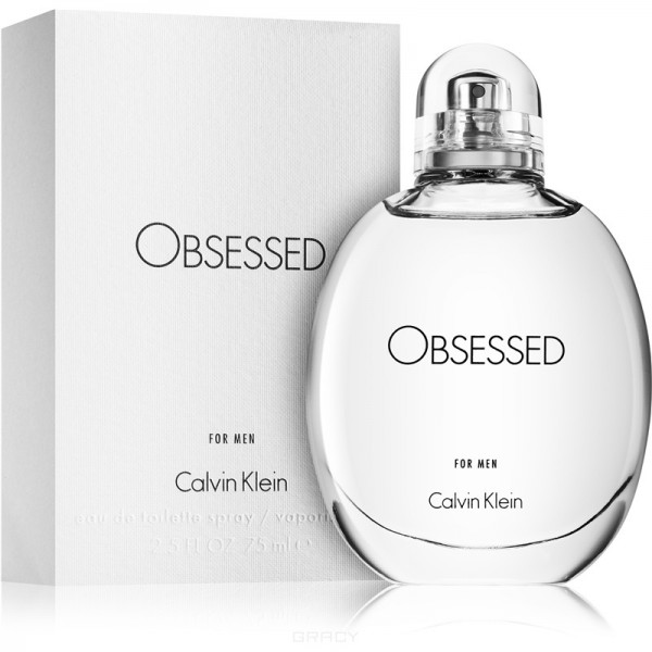 Calvin Klein Obsessed for Men