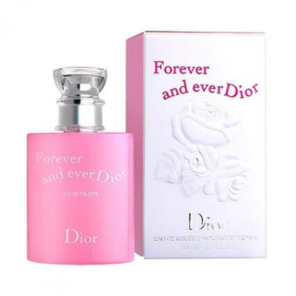 Christian Dior Forever and ever